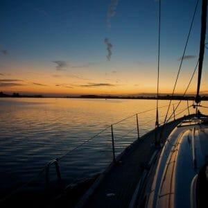 Flexi Sailing FlexiSailing Zeeland Cruising Sailing Boat 02