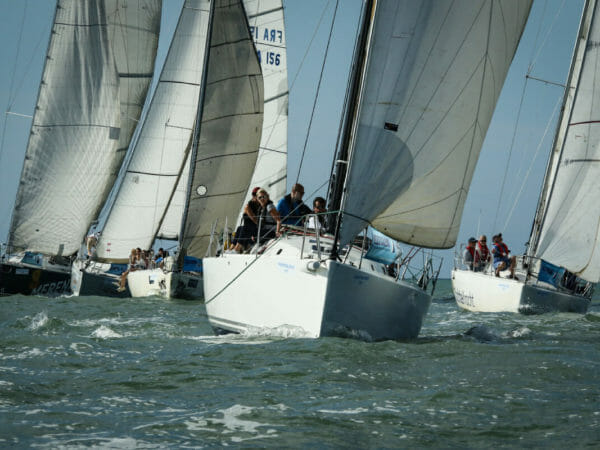Boats - Regatta