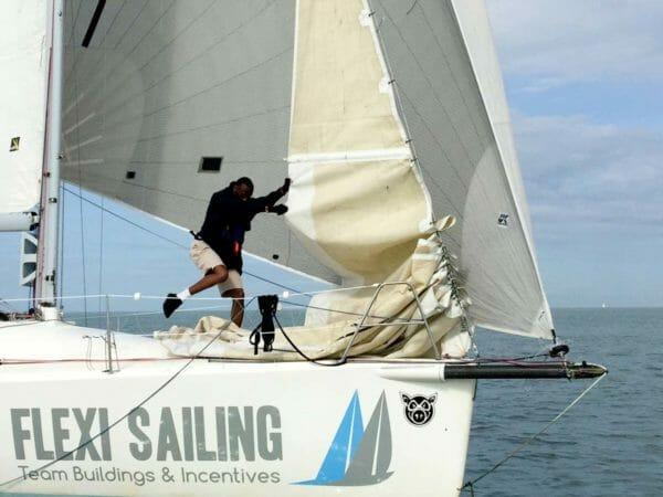 Flexi Sailing FlexiSailing Discovery Sailing 0