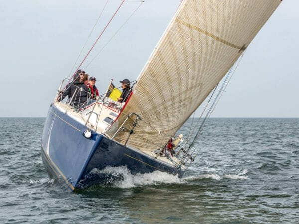 Flexi Sailing FlexiSailing Discovery Sailing 11