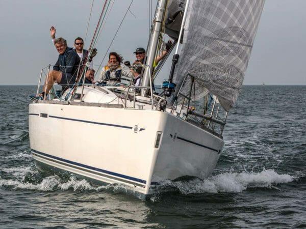 Flexi Sailing FlexiSailing Discovery Sailing 4