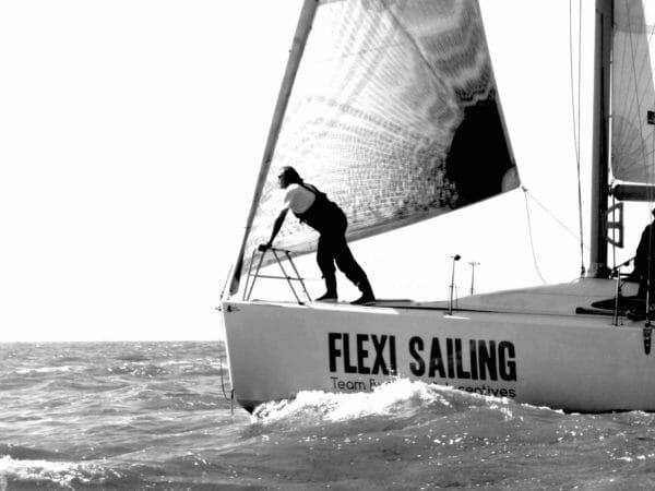 Flexi Sailing FlexiSailing Discovery Sailing 6
