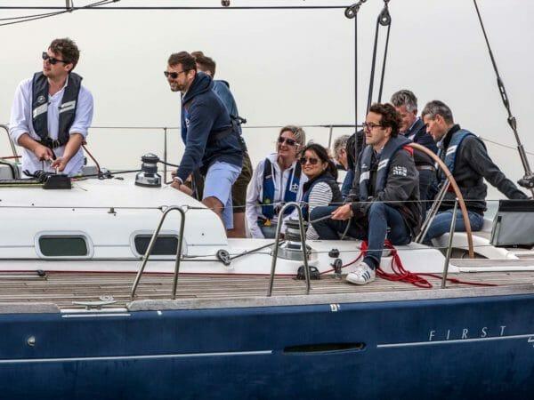 Flexi Sailing FlexiSailing Discovery Sailing 9
