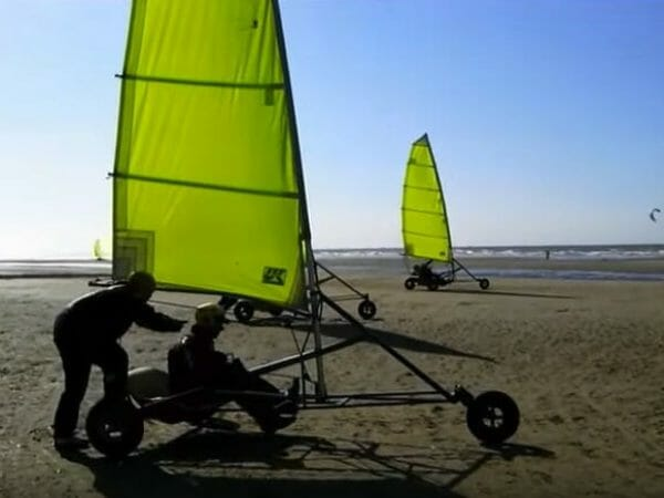 Flexi Sailing Zeilwagen1