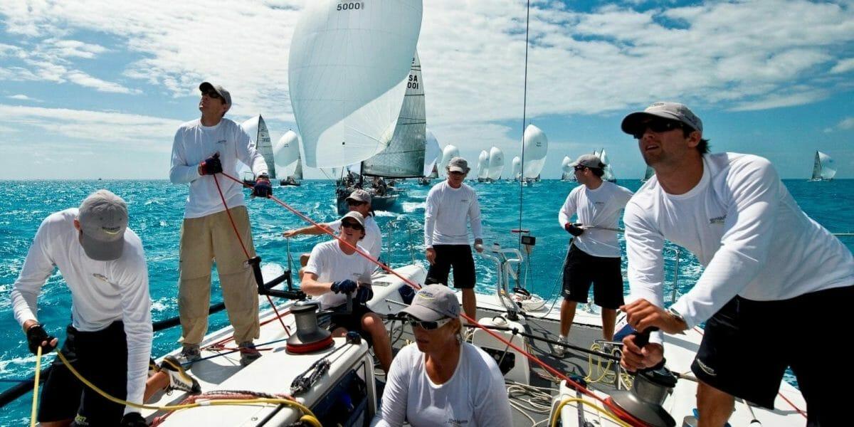 Sailing Team1